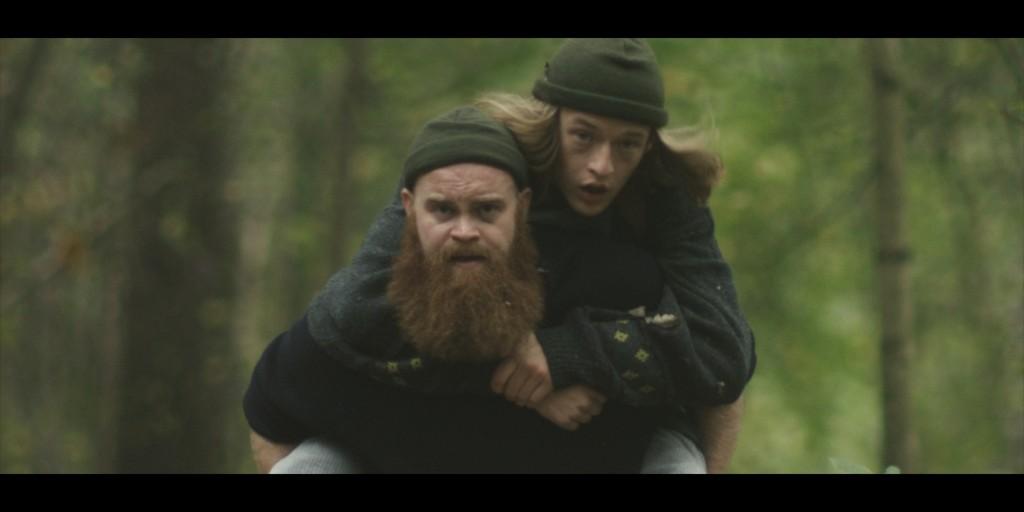 Kuva elokuvasta With you (ohj. Samuel Häkkinen).