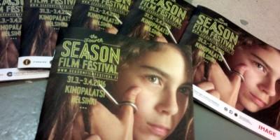 Kelaamon suositukset Season Film Festivalille!