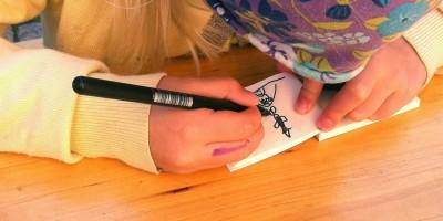 Animaatiofestivaalin lastenpäivässä kokeillaan sirkusta ja flipbookeja