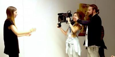 Kelaamon Dreams -haaste: Tee lyhytelokuva viikonlopussa!