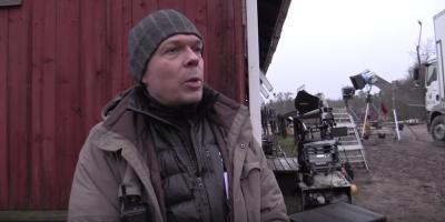 Varpu-tiimi 06 – Äänisuunnittelija Tuomas Klaavo