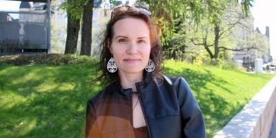 Petra Forsténin kolme vinkkiä käsikirjoittajalle