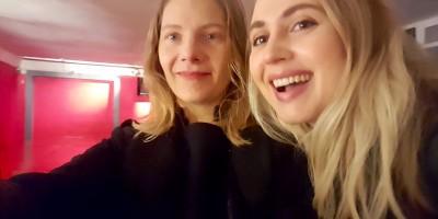 Kelaamos filmvisningar i Rovaniemi och Uleåborg