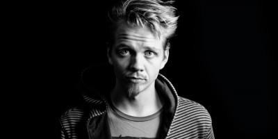 Leikkaaja Jussi Rautaniemi Leffalabran vieraaksi!