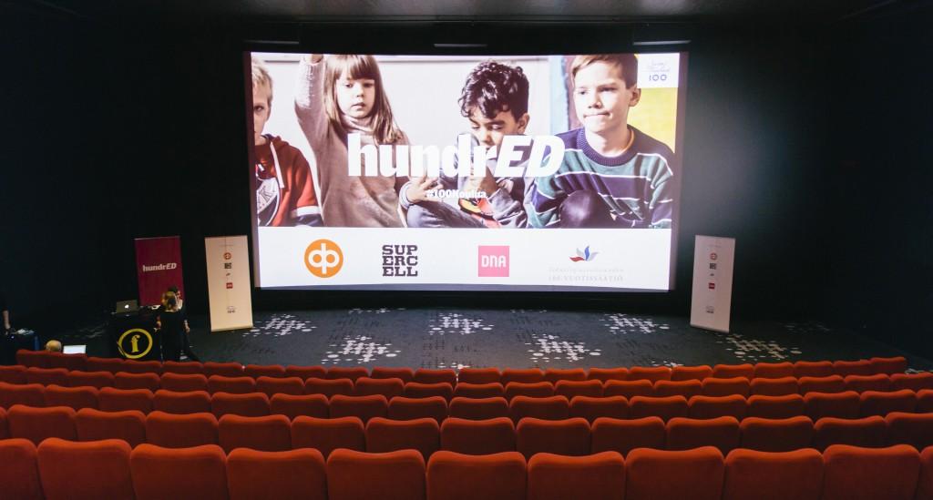 HundrED-Me-elokuvakilpailu