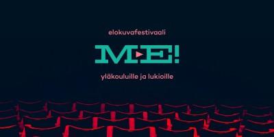 ME! -filmfestival för högstadium och gymnasium