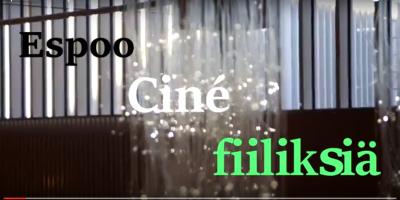Espoo Cinén avajaiset