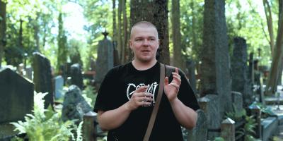 Ari Savonen – kotimaisen indiekauhun lähettiläs