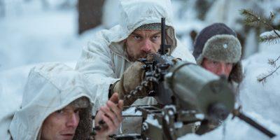 Elokuva-arvostelu: Tuntematon sotilas