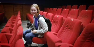 Haluatko elokuvakriitikoksi?