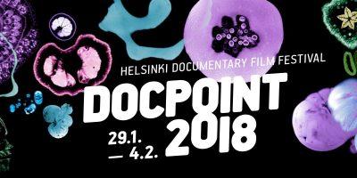 Kelaamon tärpit DocPoint -festivaalille 2018