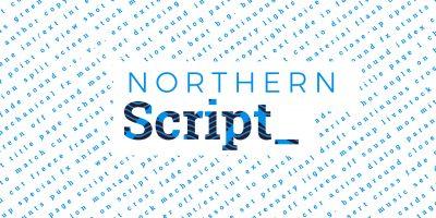 Northern Script kutsuu Sinua!
