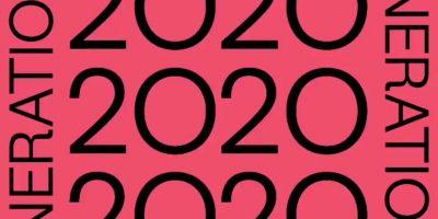 Generation 2020 etsii sinua!