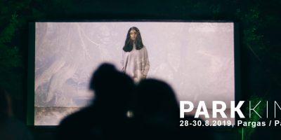 Parkkino 5.0 etsii nuoria elokuvantekijöitä