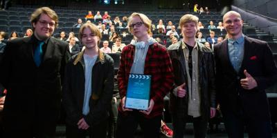 Vuoden 2019 Kaikki kuvaa -kisan voittajat