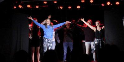 Iloa! – Nuorten musikaali seurustelusta ja seksuaalisuudesta