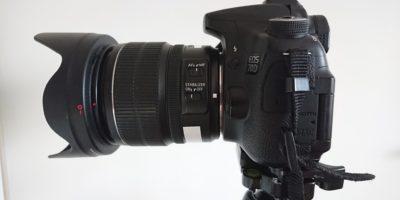 Mitä kannattaa ottaa huomioon, kun ostaa käytettyä järjestelmäkameraa?