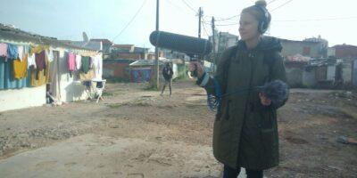 Karoliina Gröndahl: Docnomads – dokumenttielokuvan maisteritutkinto