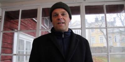 Varpu-tiimi 08 – Tuottaja Kaarle Aho