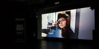 Urbaanit elokuvat Kontulassa