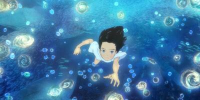 Elokuva-arvostelu: Children of the Sea (2020)